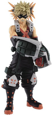 My Hero Academia 6 Inch Static Figure Age Of Heroes - Katsuki Bakugo
