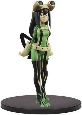 My Hero Academia 6 Inch Static Figure Age Of Heroes - Tsuyu Asui