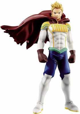 My Hero Academia 7 Inch Static Figure Age Of Heroes - Lemillion