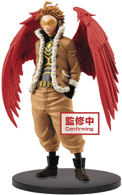 My Hero Academia 6 Inch Static Figure Age Of Heroes - Hawks