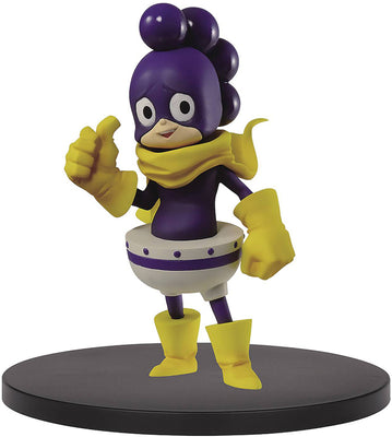 My Hero Academia Age Of Heroes 6 Inch Static Figure - Minoru Mineta
