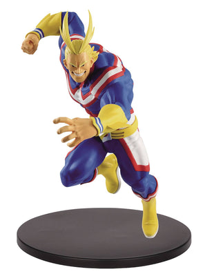 My Hero Academia 8 Inch Static Figure Amazing Heroes - All Might V5