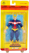 My Hero Academia 5 Inch Action Figure Basic Wave 1 - All Might