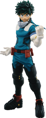 My Hero Academia 10 Inch Static Figure Fighting Heroes Ichiban Series - Izuku Midoriya
