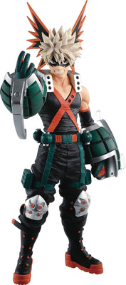 My Hero Academia 10 Inch Static Figure Fighting Heroes Ichiban Series - Katsuki Bakugo