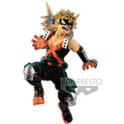 My Hero Academia 6 Inch Static Figure King Of Artist - Katsuki Bakugo