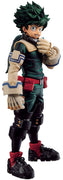 My Hero Academia Let's Begin 9 Inch Statue Figure Ichiban - Izuku Midoriya