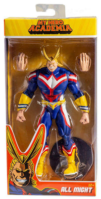 My Hero Academia 7 Inch Action Figure Series 1 - All Might