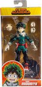My Hero Academia 7 Inch Action Figure Series 1 - Izuku Midoriya