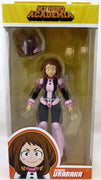 My Hero Academia 7 Inch Action Figure Series 2 - Ochaco Uraraka