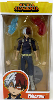 My Hero Academia 7 Inch Action Figure Series 2 - Shoto Todoroki
