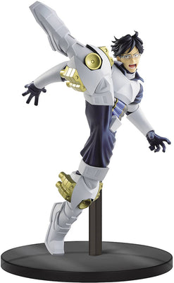 My Hero Academia The Amazing Heroes 6 Inch Static Figure - Tenya Iida V10