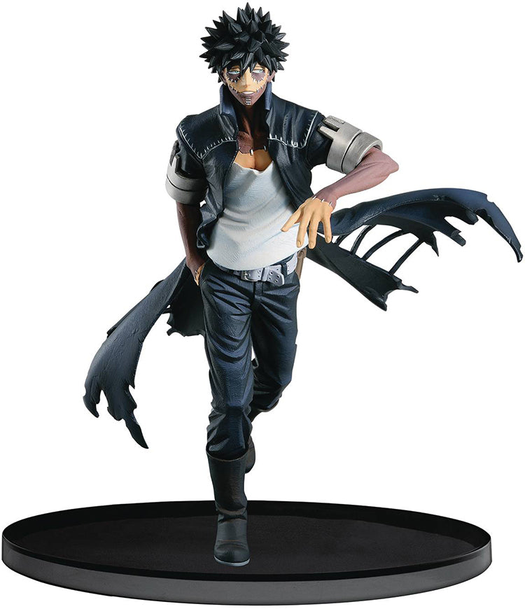 My Hero Academia 6 Inch Static Figure World Colosseum - Dabi V2