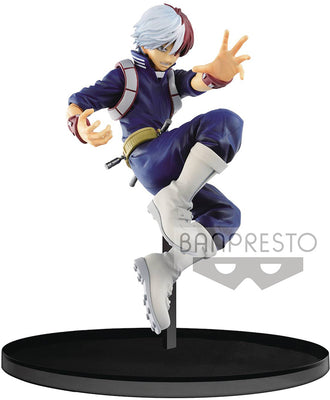 My Hero Academia 6 Inch Static Figure World Colosseum - Shoto V3