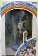 My Little Pony 8 Inch Statue Figure Bishoujo Series - Rainbow Dash