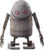 Nier Automata 6 Inch Action Figure Bring Arts Series - Machine Lifeform Set