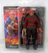 Nightmare On Elm Street 8 Inch Action Figure Retro Clothed Series - New Nightmare Freddy