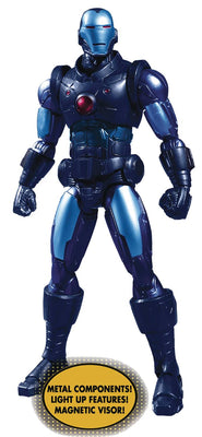 One-12 Collective 6 Inch Action Figure Marvel Iron Man - Iron Man Stealth Armor Exclusive
