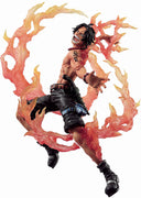 One Piece 6 Inch Static Figure Ichiban Kuji Professionals Series - Ace