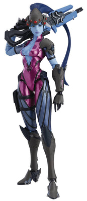 Overwatch 6 Inch Action Figure Figma - Widowmaker