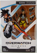 Overwatch 6 Inch Action Figure Ultimates Series 1 - Tracer