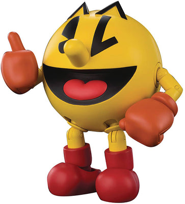 Pac-Man 4 Inch Action Figure S.H.Figuarts - Pac-Man