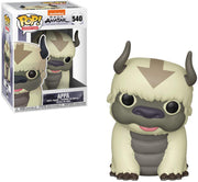 Pop Animation 3.75 Inch Action Figure Avatar The Last Airbender - Appa #540