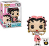 Pop Animation 3.75 Inch Action Figure Betty Boop - Sock Hop Betty Boop #555