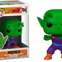 Pop Animation 3.75 Inch Action Figure Dragonball Z - Piccolo #704