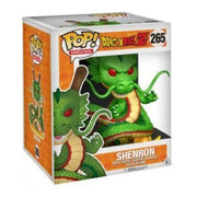 Pop Animation Dragonball Z 10 Inch Action Figure Deluxe - Shenron #265