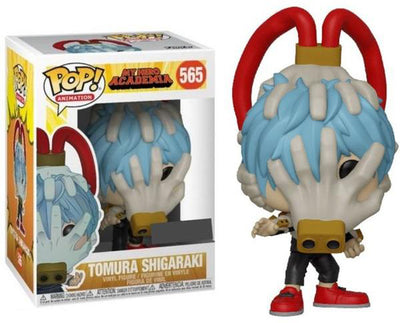 Pop Animation 3.75 Inch Action Figure My Hero Academia - Tomura Shigaraki #565 Exclusive
