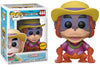 Pop Animation 3.75 Inch Action Figure Talespin - Louie #444 Chase