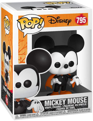 Pop Disney Mickey Mouse 3.75 Inch Action Figure - Mickey Mouse #795