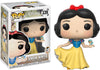 Pop Disney 3.75 Inch Action Figure Snow White - Snow White #339