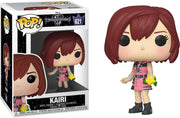 Pop Games 3.75 Inch Action Figure Kingdom Hearts - Kairi #621