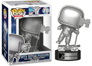 Pop Icons 3.75 Inch Action Figure MTV - MTV Moon Person #18