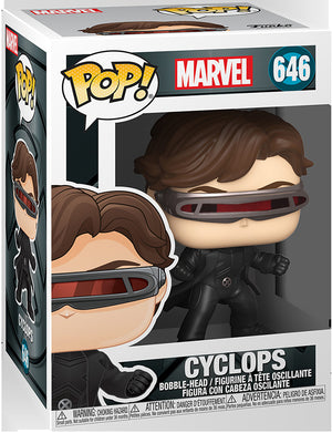 Pop Marvel X-Men 3.75 Inch Action Figure - Cyclops #646