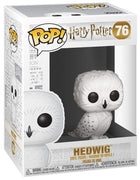 Pop Movie 3.75 Inch Action Figure Harry Potter - Hedwig #76