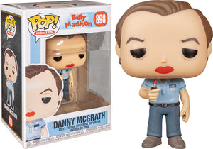 Pop Movies 3.75 Inch Action Figure Billy Madison - Danny McGrath #898