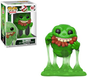 Pop Movies 3.75 Inch Action Figure Ghostbusters - Slimer #747