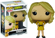 Pop Movies Pitch Perfect 3.75 Inch Action Figure - Aubrey #223