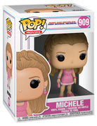 Pop Movies 3.75 Inch Action Figure Romy and Michele High School Reunion - Michele #909