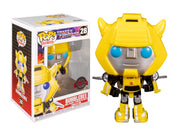 Pop Retro Toys Transformers 3.75 Inch Action Figure Exclusive - Bumblebee #28
