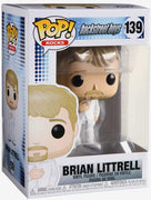 Pop Rocks 3.75 Inch Action Figure Backstreet Boys - Brian Littrell #139