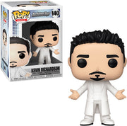 Pop Rocks 3.75 Inch Action Figure Backstreet Boys - Kevin Richardson #140