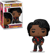 Pop Rocks James Brown 3.75 Inch Action Figure - James Brown #176