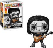 Pop Rocks 3.75 Inch Action FIgure KISS - The Spaceman #123