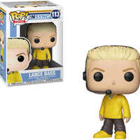 Pop Rocks 3.75 Inch Action Figure Nsync - Lance Bass #113