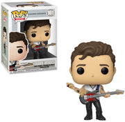 Pop Rocks Shawn Mendes 3.75 Inch Action Figure - Shawn Mendes #161