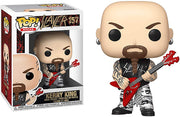 Pop Rocks Slayer 3.75 Inch Action Figure - Kerry King #157